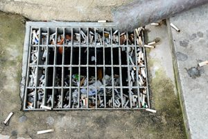 blocked drain Cheltenham